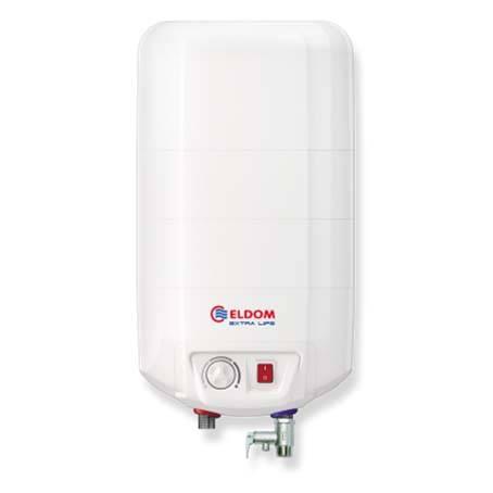 Boiler electric cu acumulare ELDOM 10 L. Poza 8229