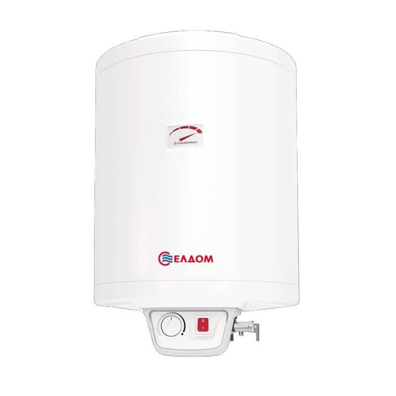 Boiler electric cu acumulare ELDOM 30 L. Poza 8231