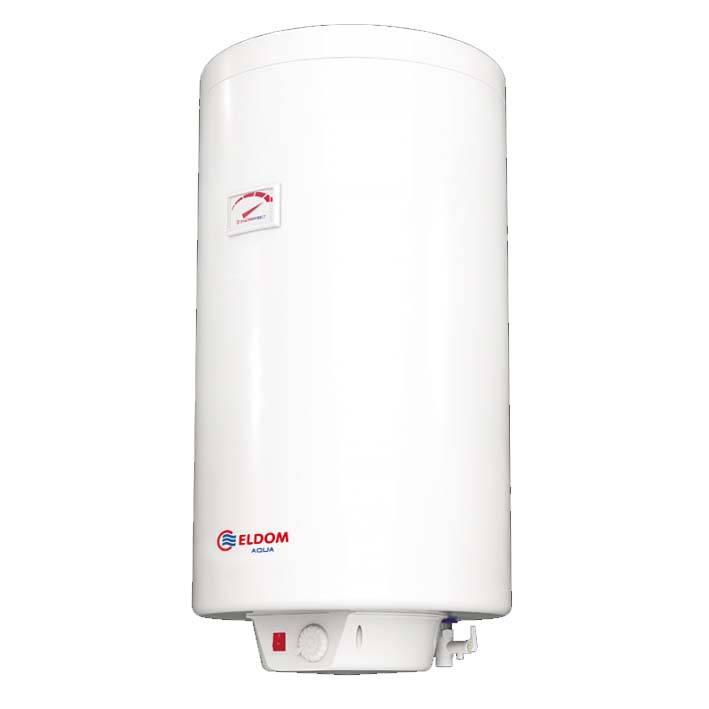 Boiler electric cu acumulare ELDOM 100 L. Poza 8234