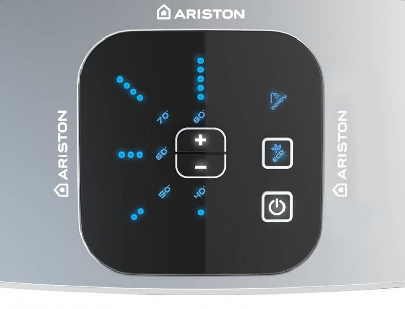 Boiler electric Ariston VELIS EVO 50 EU
