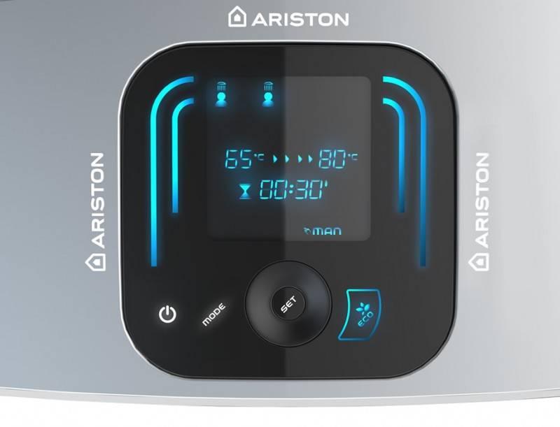 Boiler electric Ariston VELIS EVO PLUS 80 EU