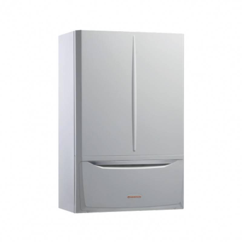 Centrala termica pe gaz in condensare IMMERGAS VICTRIX MAIOR TT 24/28 1 ErP, kit evacuare inclus