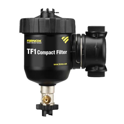 Filtru anti-magnetita FERNOX TF1 COMPACT