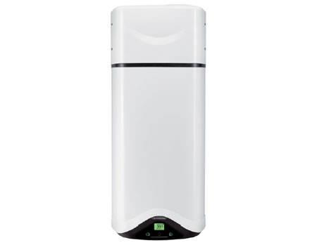 Boiler cu pompa de caldura ARISTON NUOS EVO 100