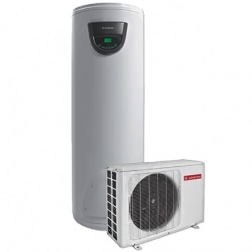 Boiler cu pompa de caldura ARISTON NUOS EVO SPLIT 300 FS