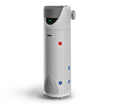 Boiler cu pompa de caldura ARISTON NUOS 200
