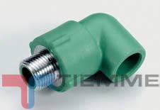 Cot PPR GreenLine 20*1/2 FE