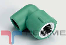 Cot PPR GreenLine 25*3/4 FI