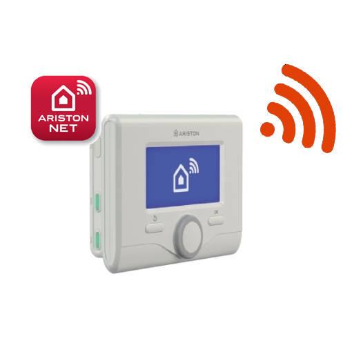 Interfata sistem ARISTON SENSYS NET