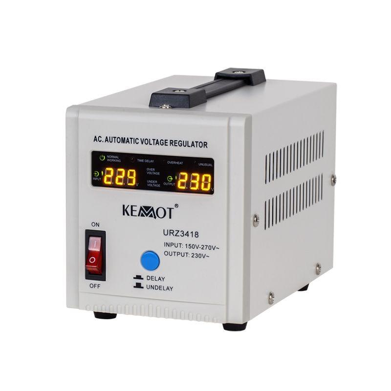 Stabilizator de tensiune KEMOT 500 VA