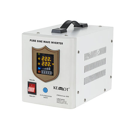 Sursa neintreruptibila KEMOT 300W 12V