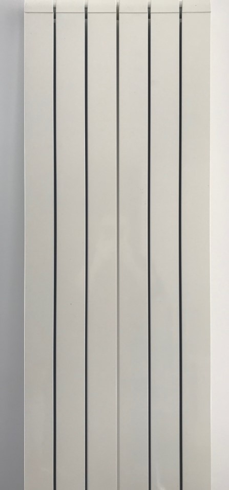 Calorifer din aluminiu FARAL LONGO 2000 resigilat