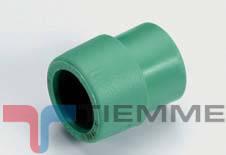 Reductie PPR GreenLine 25/20