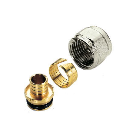 Adaptor pentru tub PEX 16x2-3/4