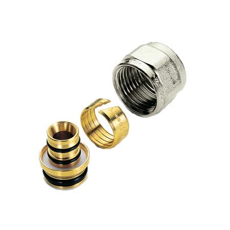 Adaptor pentru tub PEXAL 16x2-1/2