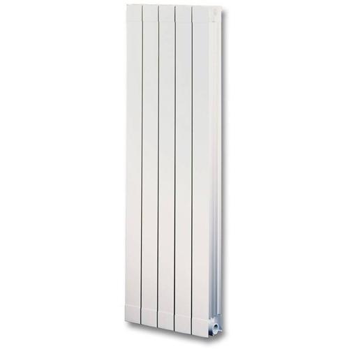 Element calorifer din aluminiu vertical GLOBAL OSCAR 1800. Poza 9226