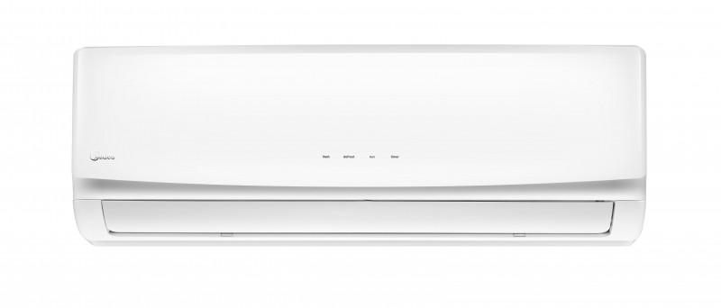 Aparat de aer conditionat Midea New RF Series MS12FU-09HRDN1-QRD0GW, 3D DC Inverter, 9000 Btu/h , Clasa A++. Poza 9516