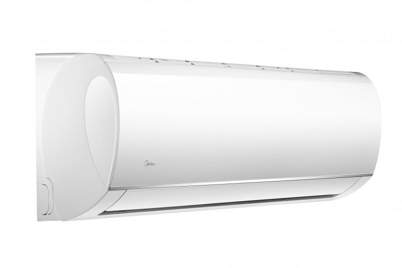 Aparat de aer conditionat Midea Blanc Full DC MSMAAU-09HRFN1-QRD0GW, Inverter, 9000 Btu/h , Clasa A++. Poza 9531