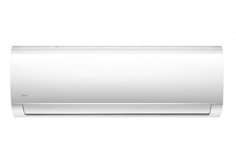 Aparat de aer conditionat Midea Blanc Full DC MSMAAU-09HRFN1-QRD0GW, Inverter, 9000 Btu/h , Clasa A++. Poza 9532