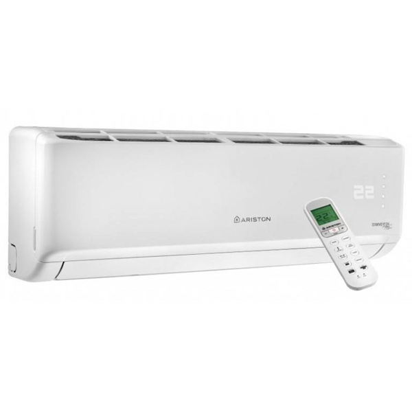 Aparat aer conditionat ARISTON ALYS PLUS 25 inverter 9000 BTU, Clasa A++, Ultra Silent. Poza 9575