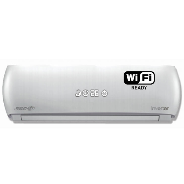 Aparat aer conditionat NORDSTAR CS-35V3A-1C156AY4J-W3 inverter 12000 BTU, Clasa A++ WiFi Ready. Poza 9585