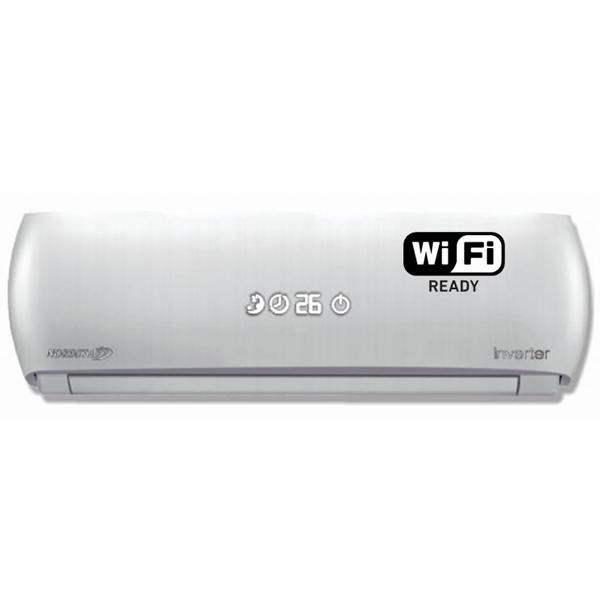 Aparat aer conditionat NORDSTAR CS-51V3A-PB156AE2R-W3 inverter 18000 BTU, Clasa A++ WiFi Ready. Poza 9586