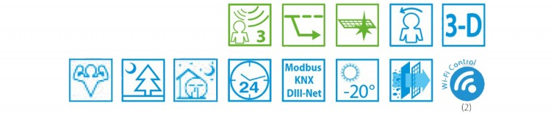 Aparat aer conditionat DAIKIN Ururu Sarara Bluevolution FTXZ35N-RXZ35N Inverter 12000 BTU, Wi-Fi, Clasa A+++. Poza 9743