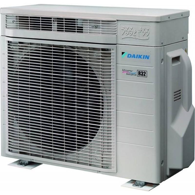 Aparat aer conditionat DAIKIN Ururu Sarara Bluevolution FTXZ50N-RXZ50N Inverter 18000 BTU, Wi-Fi, Clasa A+++. Poza 9749