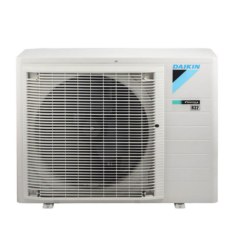 Aparat aer conditionat DAIKIN Emura Bluevolution FTXJ35MW-RXJ35M, White, Inverter 12000 BTU, Wi-Fi, Clasa A+++. Poza 9788