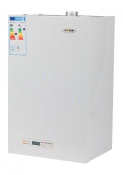 Poza Centrala termica pe gaz conventionala MOTAN MAX OPTIMUS C17SPV31MEF-ERP, 31 kw, kit evacuare inclus. Poza 10063