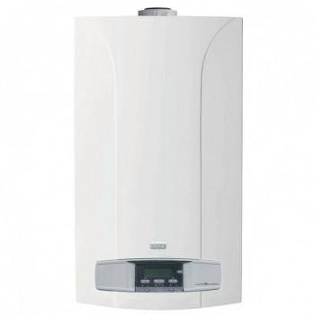 Centrala termica pe gaz in condensatie BAXI LUNA 3 AVANT+ 240FI, 24kw, kit evacuare inclus