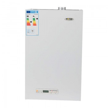 Centrala termica pe gaz conventionala MOTAN MAX OPTIMUS C17SPV31MEF-ERP, 31 kw, kit evacuare inclus