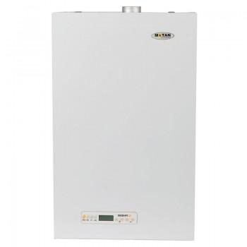Centrala termica pe gaz conventionala MOTAN SIGMA 24 kw Erp, kit evacuare inclus