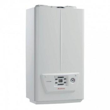 Poza Centrala termica pe gaz in condensare IMMERGAS VICTRIX OMNIA 25, kit evacuare inclus