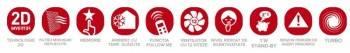 Poza Aparat aer conditionat ARISTON ALYS PLUS 35 inverter 12000 BTU, Clasa A++, Ultra Silent