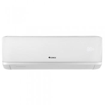 Aparat aer conditionat GREE BORA GWH12AAB Eco inverter A2 White 12000 BTU, Clasa A++, WI-FI, Kit pentru instalare inclus
