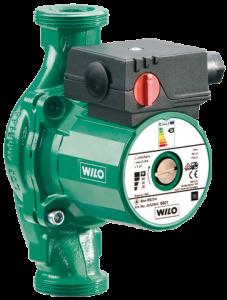 Pompa WILO Star RS 30/4