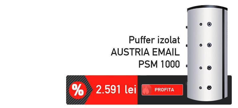 Boilere / Puffere