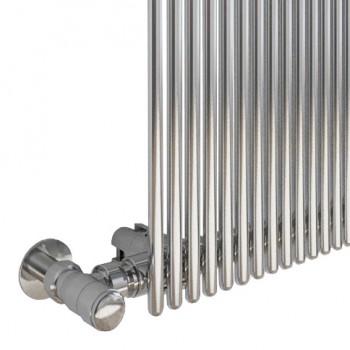 Element Calorifer Arpa 12 Vertical Cromat 670