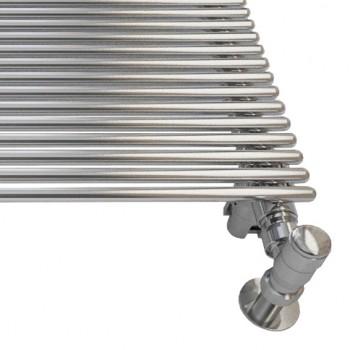 Element Calorifer Arpa 12 Orizontal Cromat 870