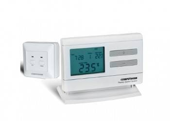Termostatele: un accesoriu obligatoriu pentru centralele termice