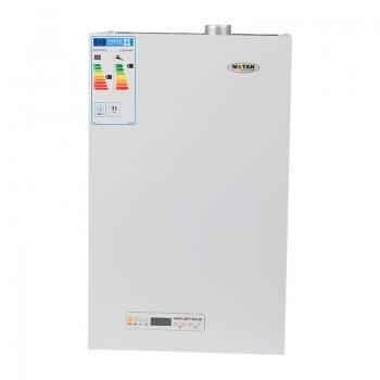 Pachet Centrala termica pe gaz conventionala MOTAN MAX OPTIMUS 31, kit evacuare inclus, Termostat ambient fara fir LOGICTHERM C7 RF