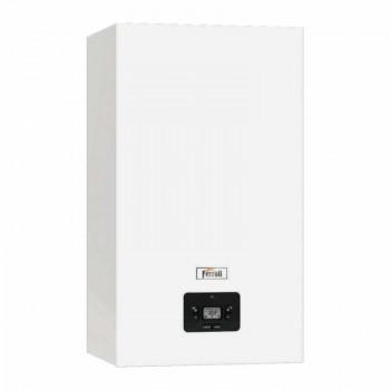 Poza Centrala termica pe gaz in condensatie FERROLI BLUEHELIX PRIMA 24C, kit evacuare inclus