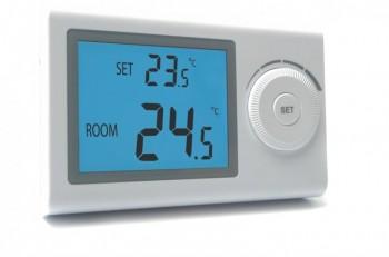 Termostat de ambient fara fir LOGICTHERM R3 RF