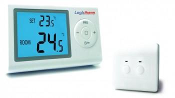 Termostat de ambient fara fir LOGICTHERM R7 RF