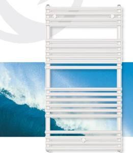 Calorifer de baie drept VOGEL&NOOT DELLA 750x1100 resigilat