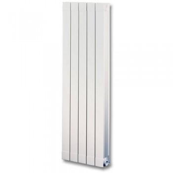 Calorifer din aluminiu vertical GLOBAL OSCAR 1800, 2 elementi resigilat