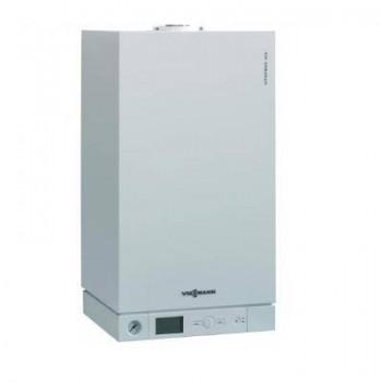 Centrala termica conventionala VIESSMANN Vitopend 100 W 24Kw, doar incalzire, kit evacuare inclus