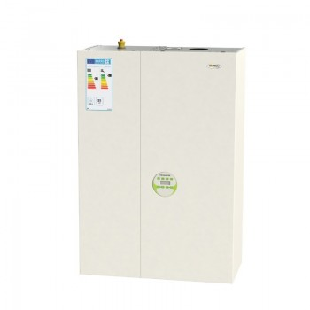 Centrala termica pe gaz in condensatie MOTAN MKDENS 35 BA PLUS cu boiler 40 l, kit evacuare inclus