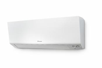 Aparat aer conditionat DAIKIN Perfera Bluevolution FTXM25M-RXM25M, Inverter 9000 BTU, Wi-Fi Ready, Clasa A+++